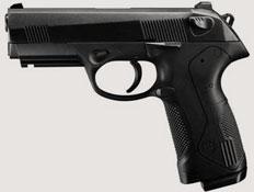 ברטה 0.22-אקדחים
